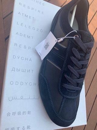 zapatos geox caballero segunda mano