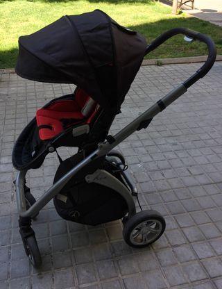 2d638b88a Silla de paseo de segunda mano en L'Hospitalet de Llobregat en WALLAPOP