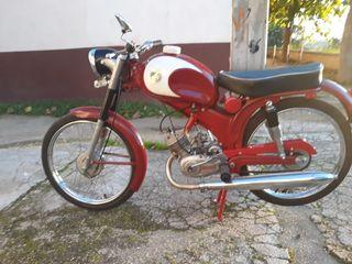 Derbi 49cc