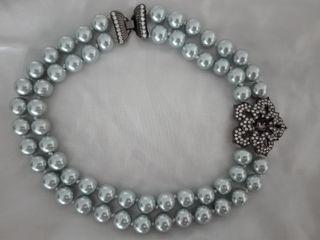 8c963f55ade0 Gargantillas de perlas de segunda mano en la provincia de Tarragona ...