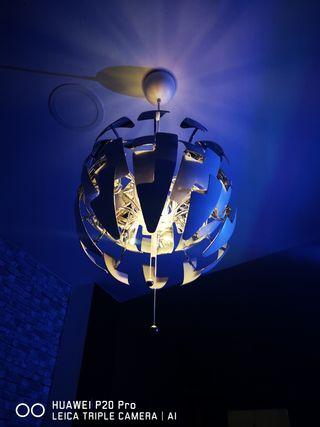lampara diseño ikea
