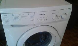 lavadora en Vilafames