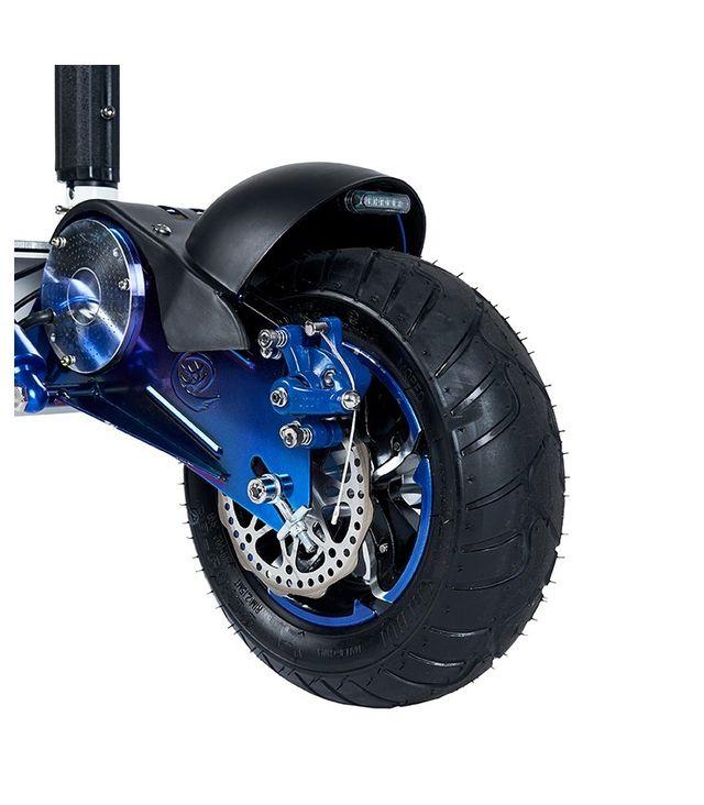 Titan - Scooter eléctrico, potencia 2000W, pantall