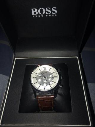 e9f41852cc1c Correa Reloj Hugo Boss de segunda mano en WALLAPOP