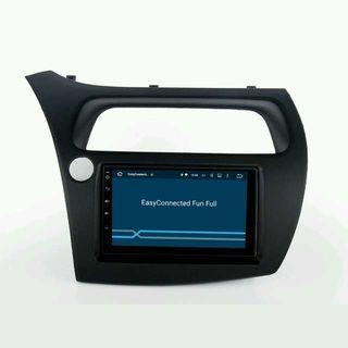 RADIO GPS HONDA CIVIC 2006-2011
