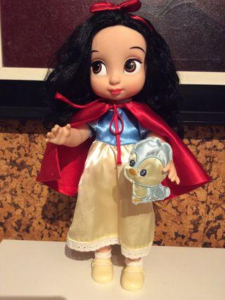 Muñeca Blancanieves Animator 1era.Edición
