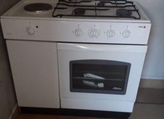 Cocina a gas Fagor