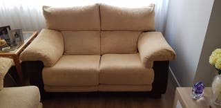 Se vende sofás