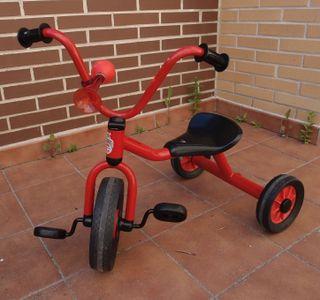 Triciclo Winther Inicio