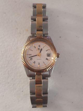 e0fac70d33b1 Correa Reloj Oro de segunda mano en Valencia en WALLAPOP