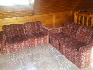 impresionante sofa modulable
