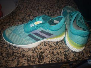 Adidas ubersonic 3 zapatillas de padel 43