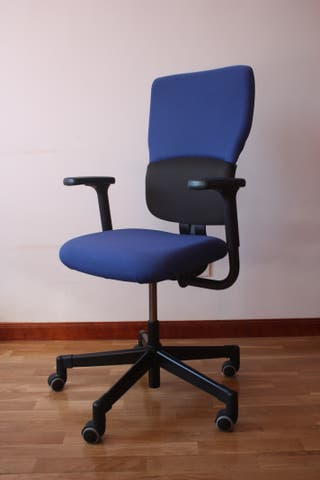 Silla STEELCASE LET'S BE oficina profesional