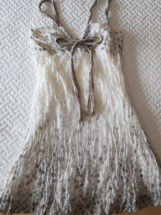 f9c4ee4f484d Vestido bodas de noche de segunda mano en Sabadell en WALLAPOP