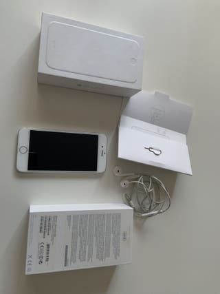 iphone 6 64gb gris libre