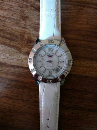 4be5c07143fc Reloj Raymond Well de segunda mano en la provincia de Madrid en WALLAPOP