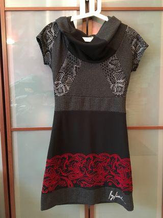 Vestido Koröshi
