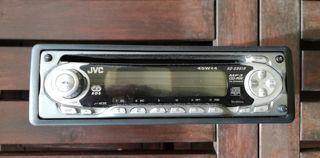 Radio para coche con MP3