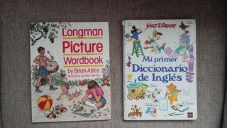 Libros inglés infantiles