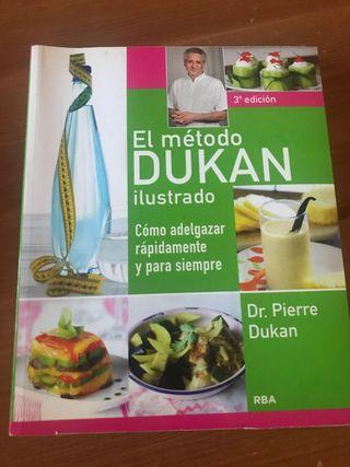 Libro El Método Dukan