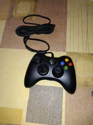 Mando Xbox.