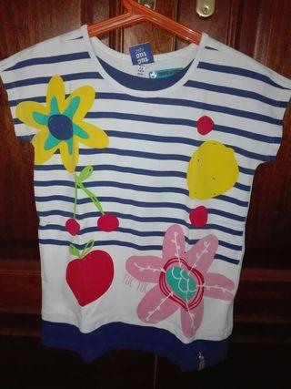 Camiseta Tuc tuc T.12
