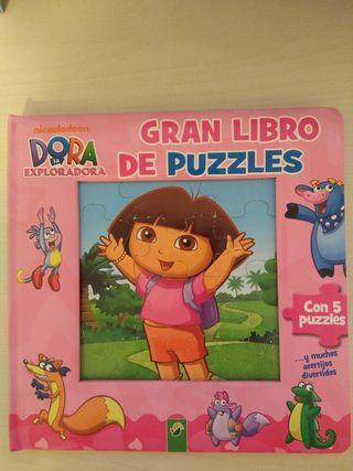 Libro de Puzzles