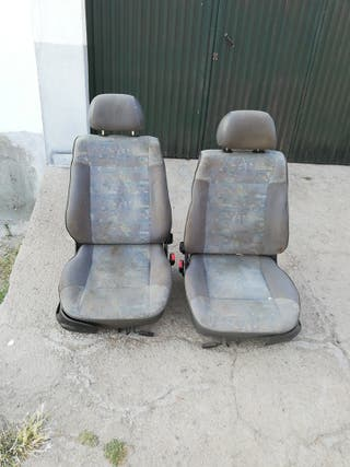 Asientos Seat Ibiza 97
