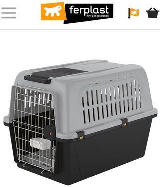 Transportin para perro Ferplast