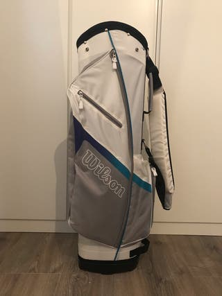 Bolsa palos de golf Wilson Staff