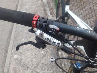 bicicleta de montaña 29' GIANT XTC 1
