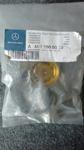 termostato Mercedes-benz