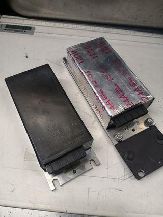 transformador de corriente 36/48v a 12v