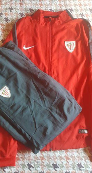 Chandal Athletic de Bilbao (ORIGINAL)
