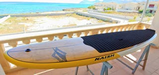 Paddle surf Naish 9'6 con grip nuevo
