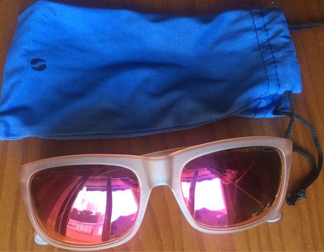 5f8274589f Gafas de sol Titto Bluni NUEVAS. de segunda mano por 22 € en ...
