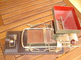 Maquina de liar Cigarrillos Victoria, Vintage.