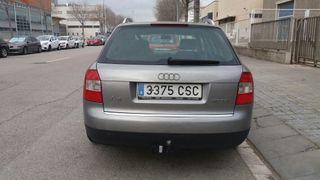 Audi A4 1.9 Tdi 130 2004