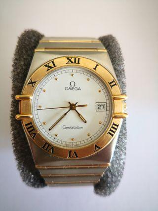 bf3c37c070d5 Reloj de oro de segunda mano en Barcelona en WALLAPOP