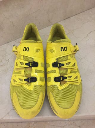 Zapatillas mtb Mavic Fury