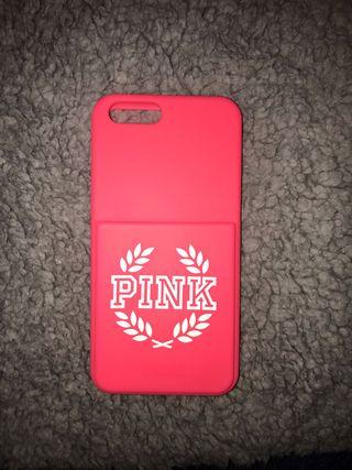 Funda iPhone 6/6s PINK