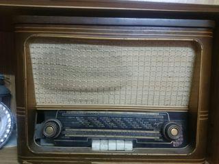 RADIOS antiguas (pack de 3 radios)