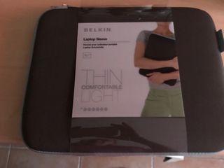 Funda para tablet/portátil sin usar