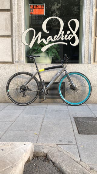 Bicicleta Orbea Carpe 30