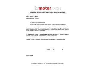 RENAULT Mégane 1.5dCi Business 95