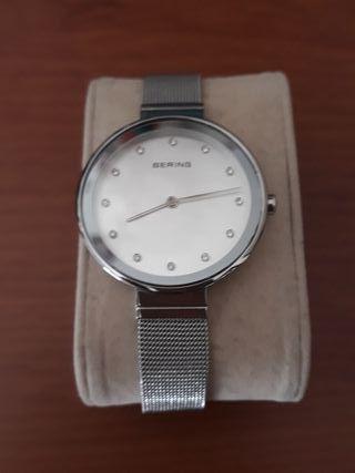 448647a77a5e Correa Reloj Plata de segunda mano en Barcelona en WALLAPOP