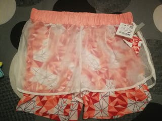 Pantalón Nuevo Zara