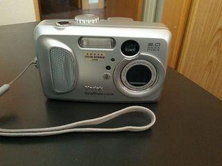 Camara foto digital KODAK