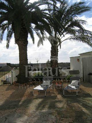 Fantástica casa de campo en Ciutadella-LM