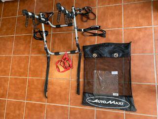 Portabicis Automaxi Rider II